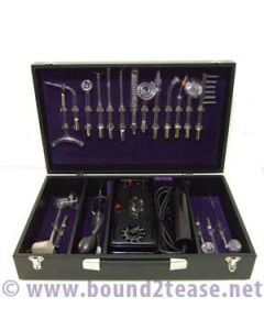 Renovateur violet ray with 30 electrodes