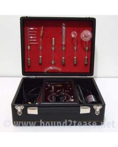 Fluvita violet wand 6 electrodes *deluxe*