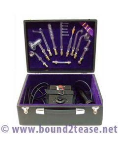 Ixu Violet Wand & 10 electrodes