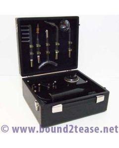 Lovely Vitalis violet wand 8 electrodes