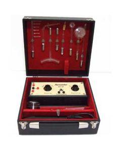 Pansanitor violet wand 10 electrodes
