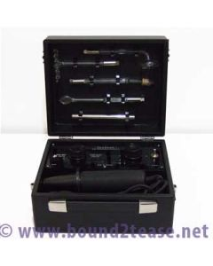 Readson violet wand & 5 treatment electrodes